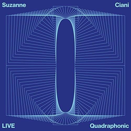 Suzanne Ciani - Live Quadraphonic