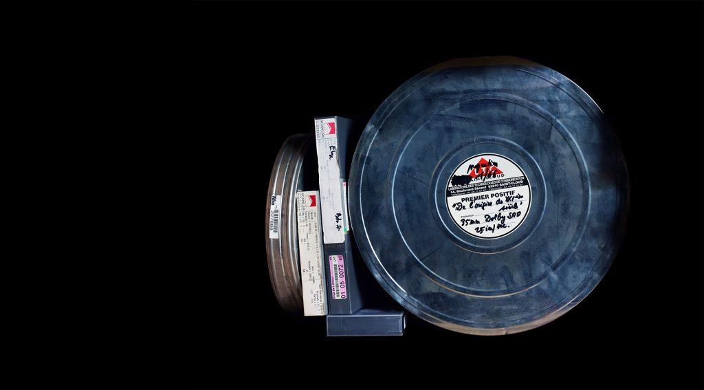Ricardo Villalobos, Jan Jelinek and Petre Inspirescu rework Soundwalk Collective's What We Leave Behind: Jean-Luc Godard Archives