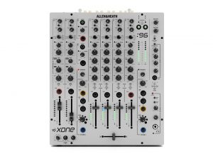 Allen & Heath reveals the Xone:96