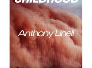 Anthony Linell – Childhood on The Lot Radio