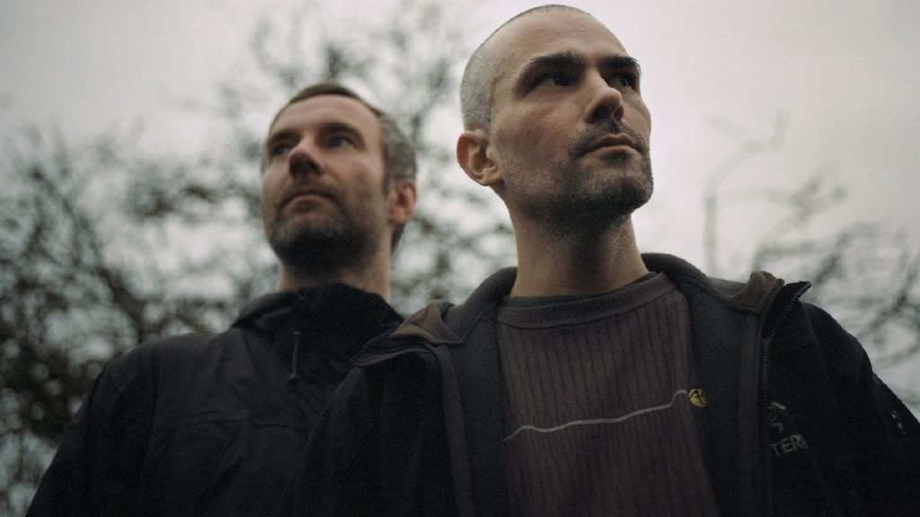 Autechre upload 444 clips on YouTube