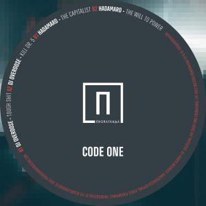 DJ Overdose – Tough Shit