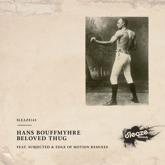 Hans Bouffmyhre – Land Of Nod