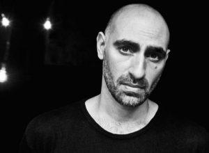 Len Faki's Figure announce new compilation