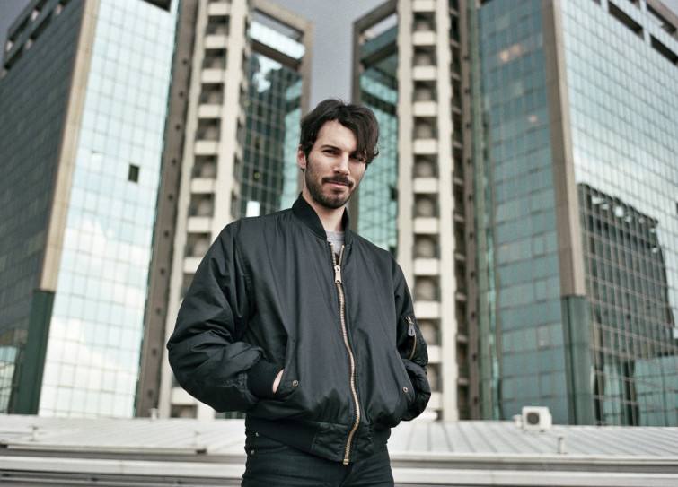 Warp Records to release new remix EP of Lorenzo Senni