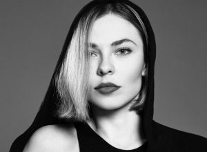Nina Kraviz reworks two Special Request tracks on new EP