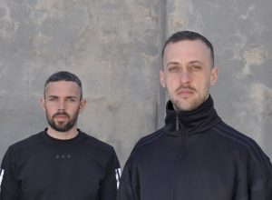 Raime announce new EP on Different Circles