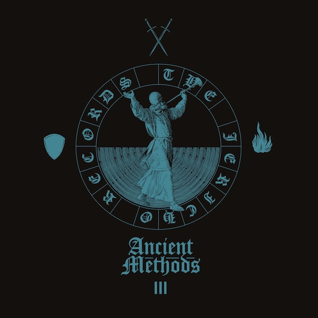 Ancient Methods - The Jericho Records - Orb Mag