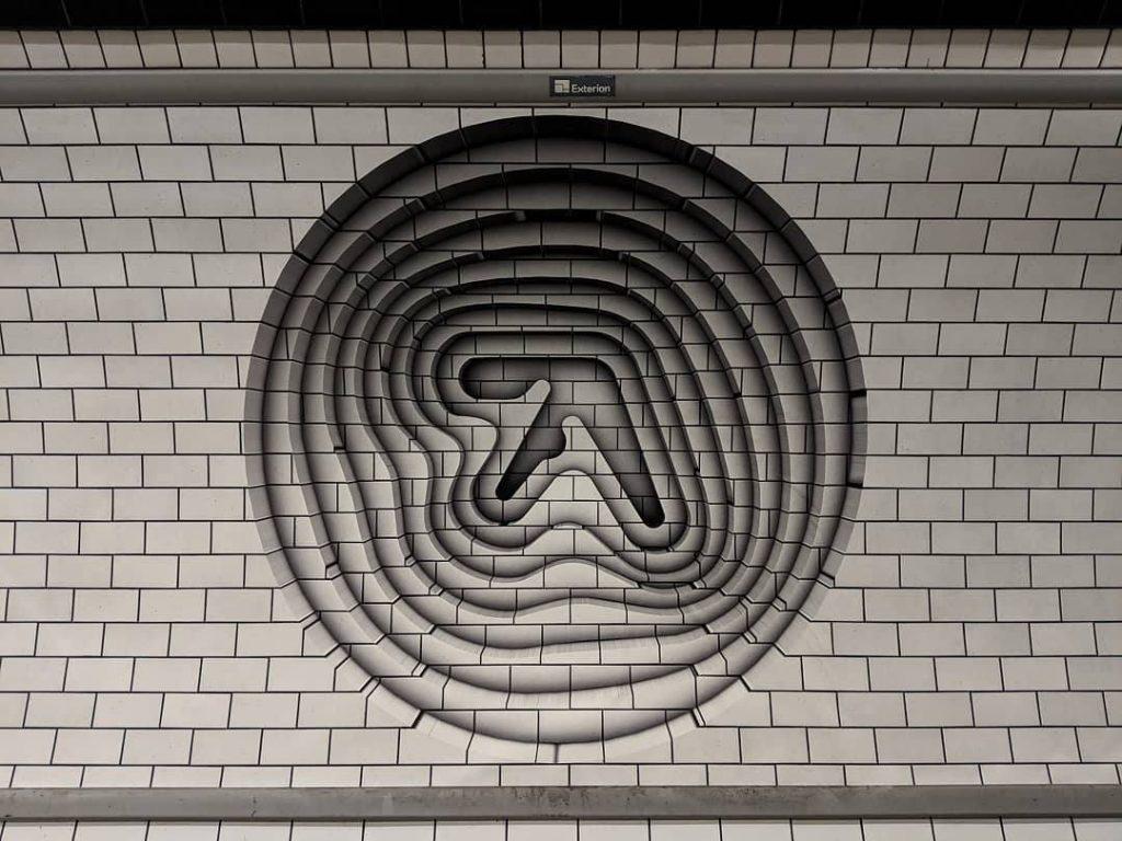 Aphex Twin's billboard ads speculate new album