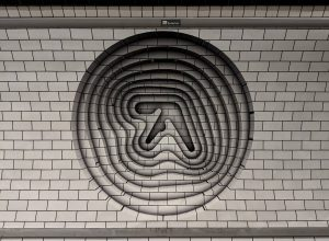 Aphex Twin's billboard ads speculate new album