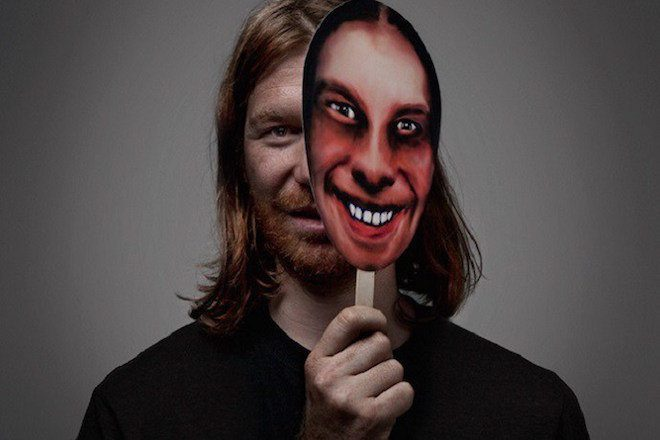 BBC Radio airs new documentary about Aphex Twin