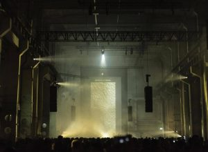 Berlin Atonal announces the second wave of artists for 2018