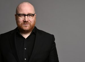 Jóhann Jóhannsson's final work is a soundtrack for a horror movie