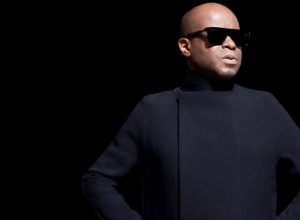 Life's Good are reissuing two Juan Atkins tracks for their first release