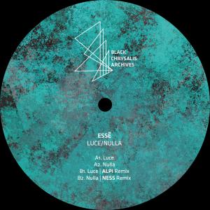 Essē – Nulla (Ness Remix)