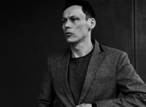 A-TON to release mid-90s recordings from Luke Slater's The 7th Plain project