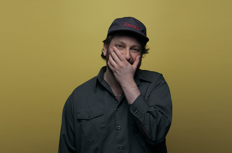 Oneohtrix Point Never announces two new EPs
