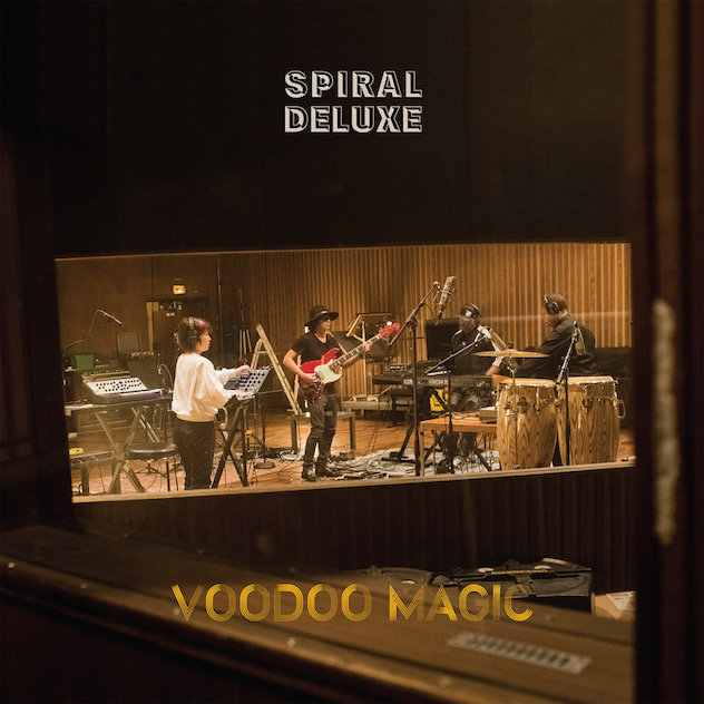 Spiral Deluxe - Voodoo Magic - Orb Mag