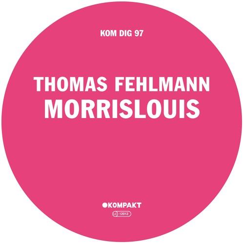 Thomas Fehlmann – Morrislouis
