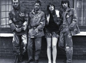 Three Throbbing Gristle albums are being reissued via Mute Records