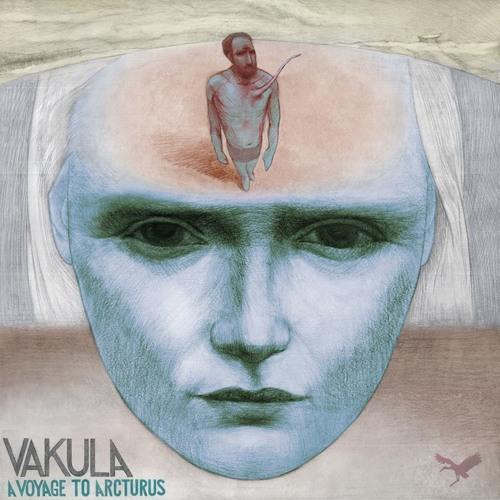 Vakula - A Voyage To Arcturus - Orb Mag