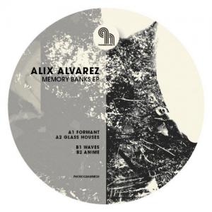 Alix Alvarez – Glass Houses