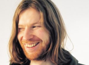 "Aphex Twin reveals new music video for ""T69 Collapse"""