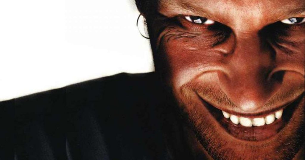 Warp reveals Collapse EP by Aphex Twin