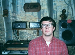 Beau Wanzer returns to L.I.E.S with new EP