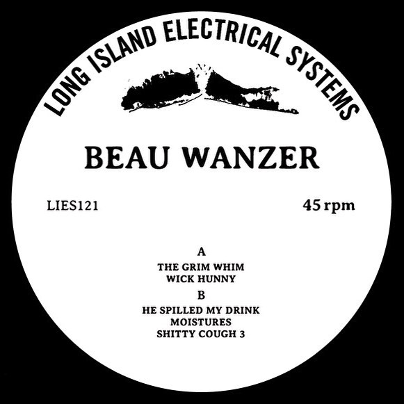 Beau Wanzer - S/T - Orb Mag