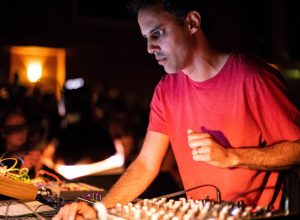 Four Tet releases new live album from his Funkhaus Berlin show