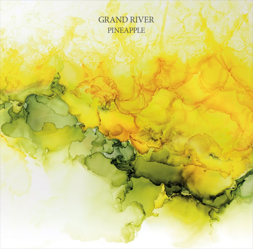 Grand River - Pineapple - Orb Mag
