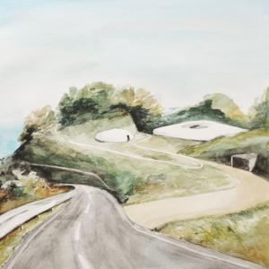 Michiru Aoyama – A1 (Untitled)