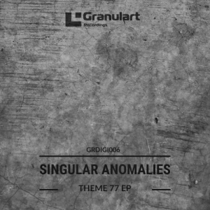 Singular Anomalies – Theme 77