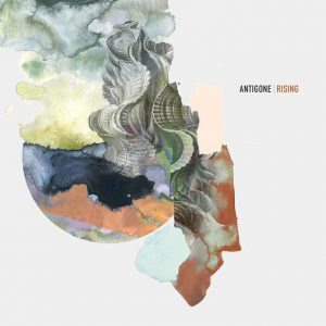 Antigone - Rising - Orb Mag