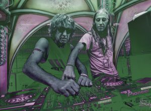 Etnica: Stimulating the Goa Trance scene for two decades