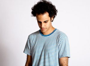 Four Tet releases another live album from his Hostess Club Weekender show