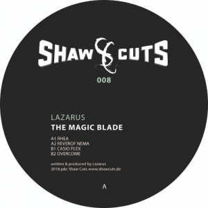 Lazarus – Reverof Nema