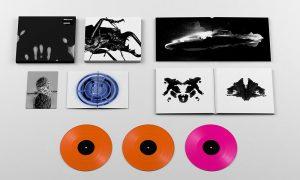 Massive Attack - Mezzanine - Orb Mag