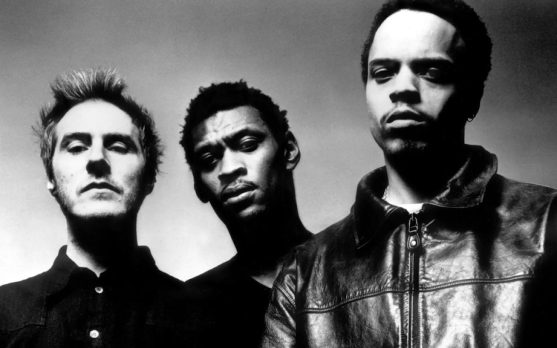 Massive Attack announce Mezzanine album reissue