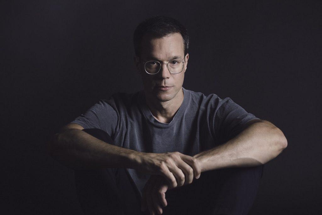 Roman Flügel presents new album, Themes