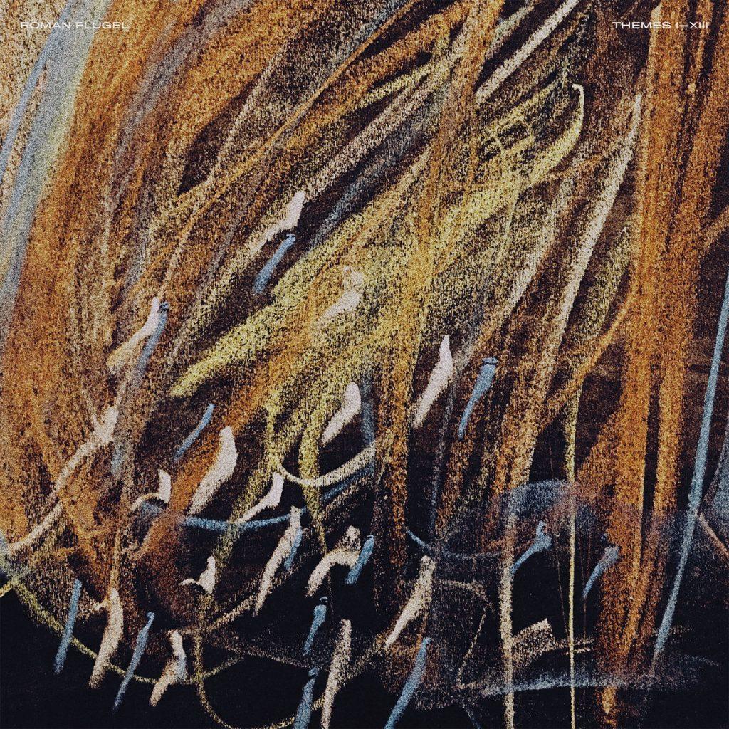 Roman Flügel - Themes - Orb Mag