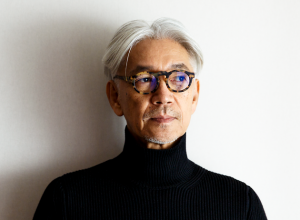 Milan Records announces the reissue of BTTB album by Ryuichi Sakamoto