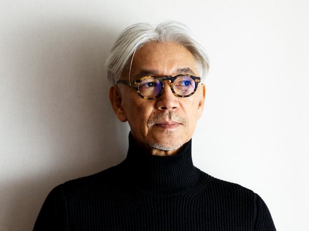 Milan Records announces the reissue of BTTB album by Ryuichi Sakamoto