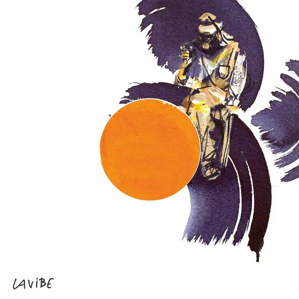 Lavibe presents new EP with Simo Cell and Peter Van Hoesen