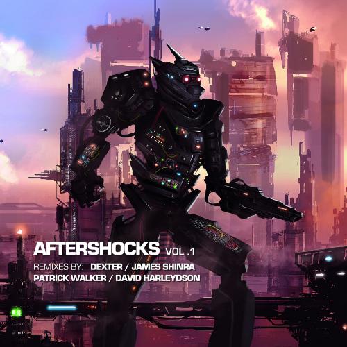 Arctor – The Gulf (David Harleydson Remix)