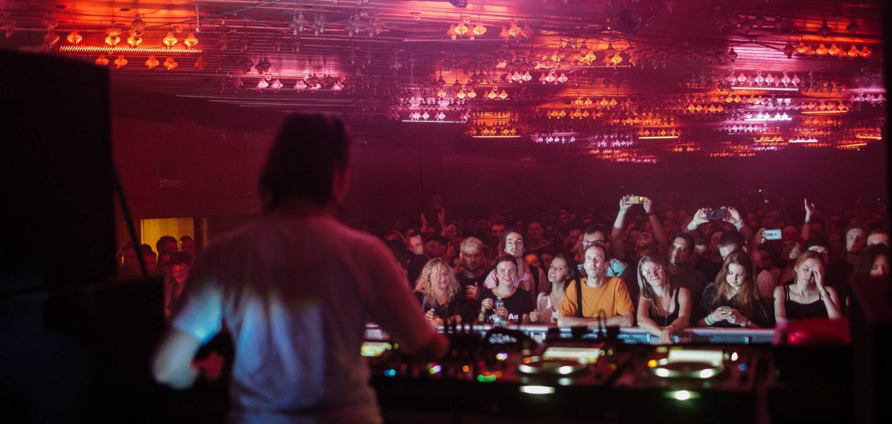 Unsound Festival unveils final wave of artists for 2018 edition