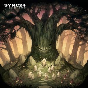 Sync24 – Bunnies On Shrooms