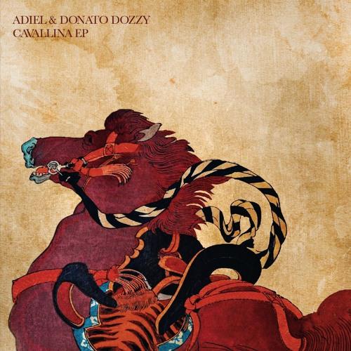 Adiel & Donato Dozzy - Cavallina- Orb Mag