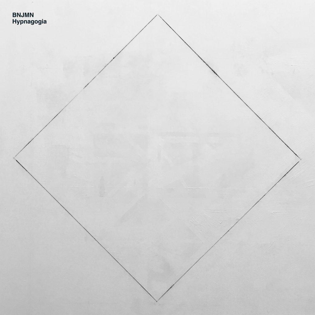 BNJMN - Hypnagogia - Orb Mag